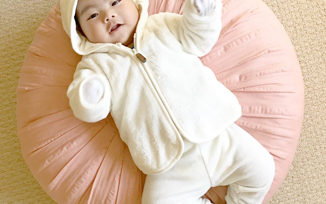 Sleep, Feed, Poop: What You Didn't Expect During Baby's Early Months