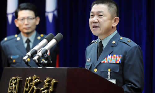 Han Kuang Military Exercises Simulate Defense Against Chinese Cyber Attack