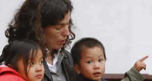 Adoptions of Chinese Children Fell by 80% in Spain