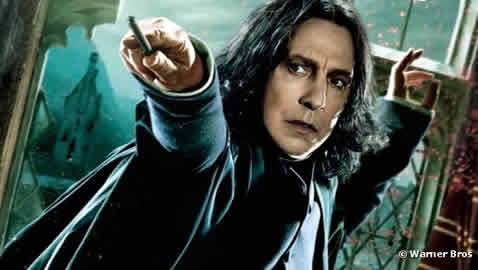 Harry Potter Still The Leader of The Box-Office