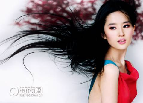 Chinese Actresses Find Ways to Hollywood