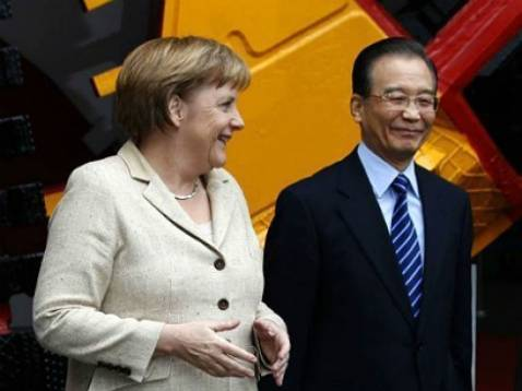 Chinese Premier: European stability is in the interest of China