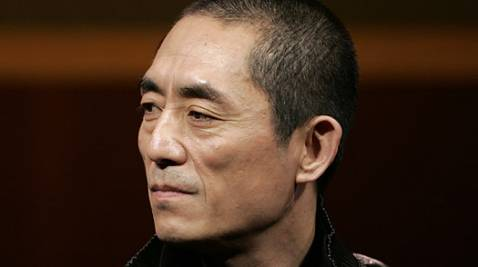 Zhang Yimou to Stage Opera for London Olympics