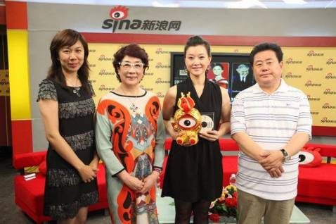 London concert to showcase Chinese citizens' Olympic greetings