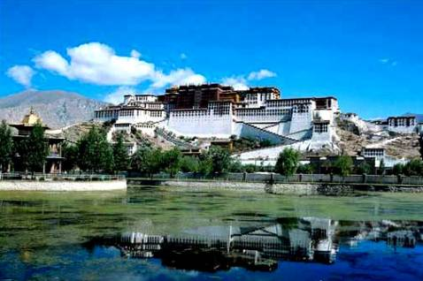 Lhasa will publish PM2.5 data by the end of the year