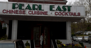 Pearl East Chinese Restaurant Manhasset