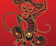 Chinese Zodiac Monkey Traits & Personality