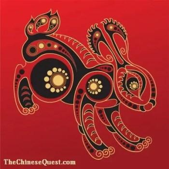 Chinese Zodiac Rabbit Traits and Personality
