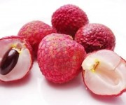 Lychee Nuts – They're Not Just for Dessert Anymore