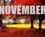 A November to Remember