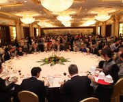 Have Your Next Business Meeting at a Chinese Restaurant