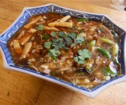 Recipe for Hot and Sour Soup