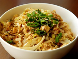 Chinese Sweet and Sour Cabbage