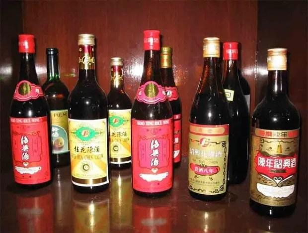 Shaoxing-Rice-Wine