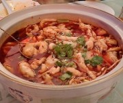 """[REVIEW] """"SZECHUAN GOURMET"""", This Food is on FIRE!!"""