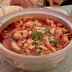 Fish-Napa-Bamboo-Cellophane-Spiced-Chili-Broth