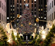 Where's a Jew to Eat on Christmas Day in New York City