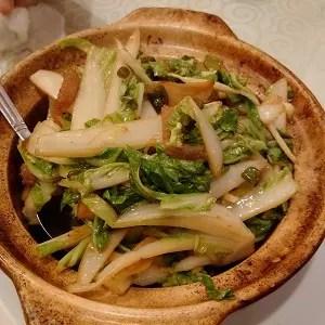 Baby-Cabbage-Casserole-Sliced-Pork