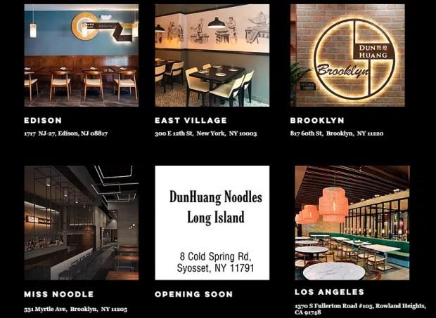 Dun-Huang-Locations