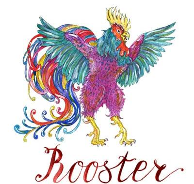 Year of the Rooster  – 2018 chinese horoscope & feng shui predictions