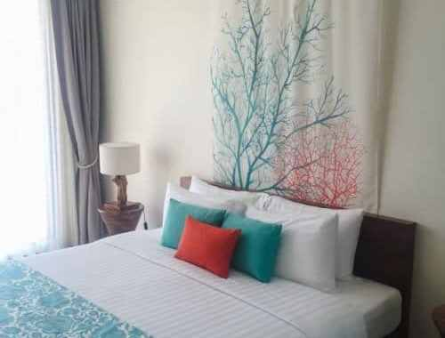 Feng shui tips for bedroom : arrangement , colors, shapes and lucky objects