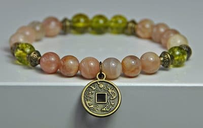 Feng Shui Bracelets for love, money, health and protection