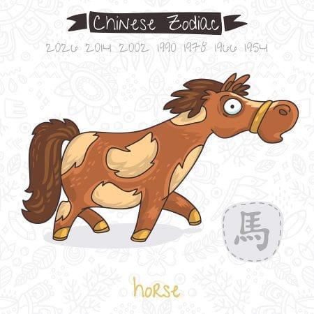 horse 2019 horoscope