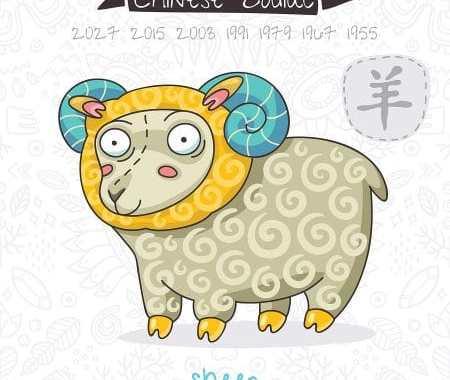 Goat 2021 Chinese Horoscope & Feng Shui Forecast
