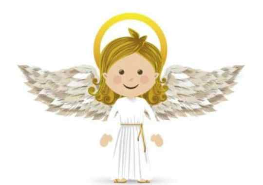 Guardian Angels charms – protection against evil