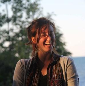 Megan Walsh