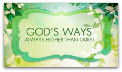 God's Ways are Always Better | The Daily Choice Devotional