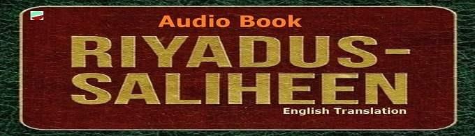Riyad-Us-Saliheen in English (Audio - MP3 - iOS - Android App)