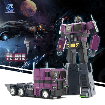 Transform Element TE-01E PURPLE OP LEADER