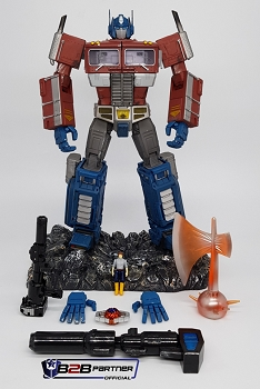 WJ Toys  Evolution Metamorphosis of Mecha Vehicle No. 1