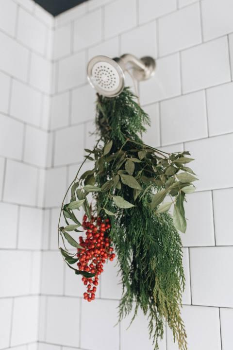 Creative Bathroom Renovation