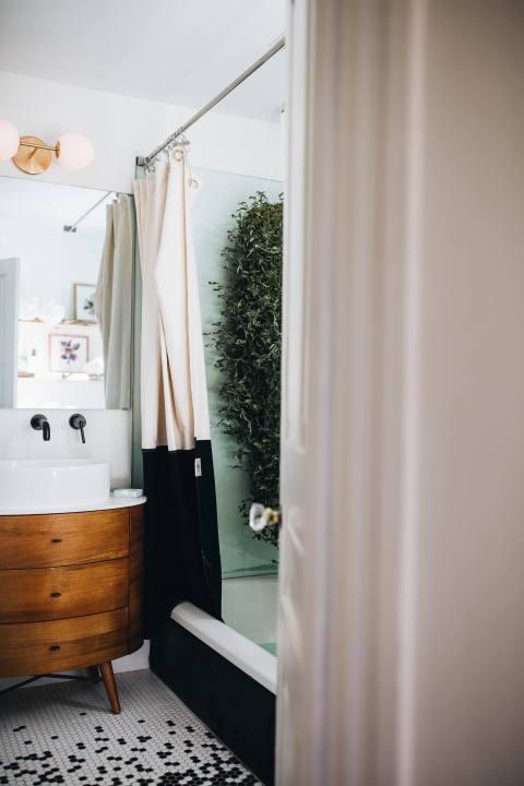 Creative Bathroom Design