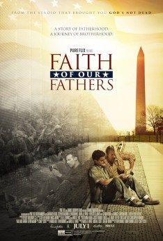Faith of Our Fathers film poster