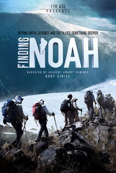 Finding Noah film poster