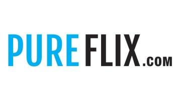 PureFlix.com logo
