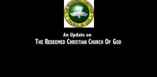 Documentary of The Redeemed Christian Church of God