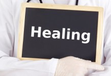 Kenneth Copeland on Healing