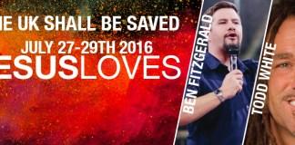 Jesus Loves Conference