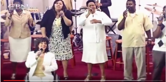 Paralytic Woman Bound to Wheelchair for 22 years – HEALED BY JESUS CHRIST