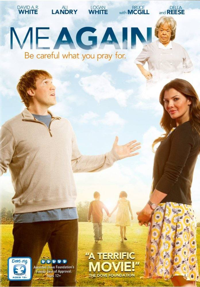 Me Again movie - Christian Mail