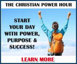 The Christian Power Hour 300 x 250