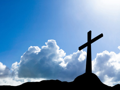 Jesus Didn't Die For This: Six Things That Were Not Part Of His Plan