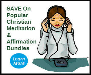 christian meditation discount bundles