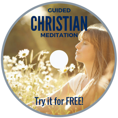 try christian meditation for free