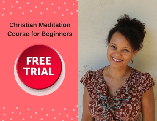 christian meditation free trial