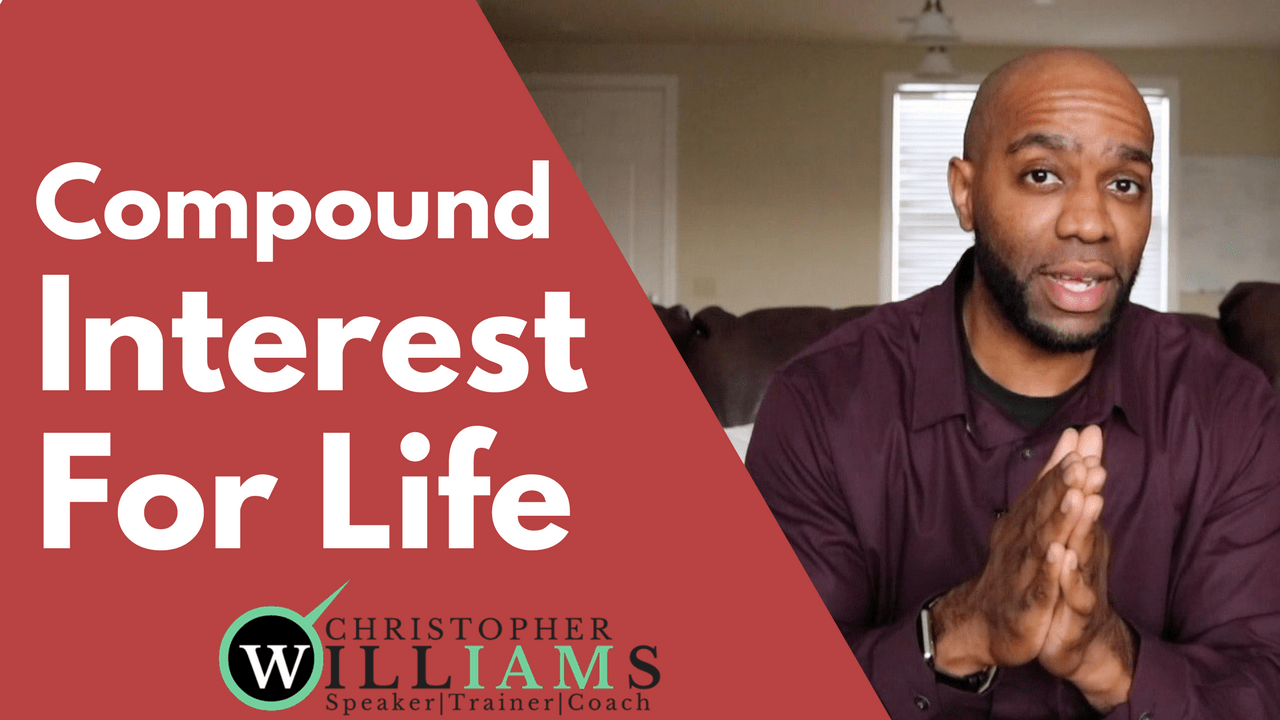 Compound Interest for Life